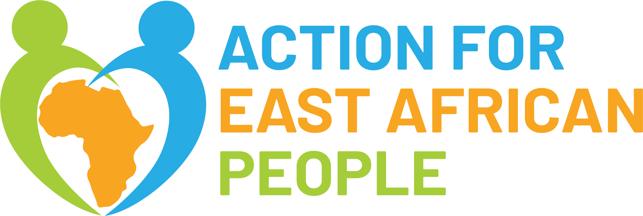Action for East African People